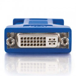 DVI Female to HD15 VGA Male Video Adapter