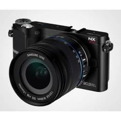 Camera Samsung NX-200