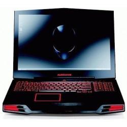Dell Alienware  M15x Core i7 15 Inch Win7