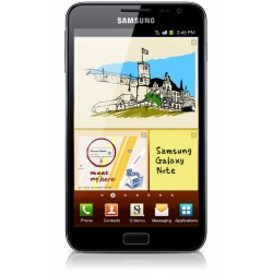 Galaxy Note Black Light Pack GT-N7000ZBAXSE