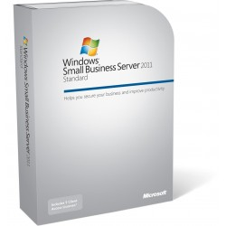 Windows Small Business Server 2011 Standard