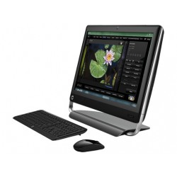 HP TouchSmart 320-1120m Desktop PC