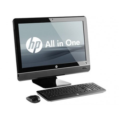 HP Compaq 8200 Elite All-in-One PC