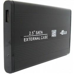 External Case HardDisk 2.5 SOHO SATA (on)