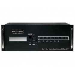 HDMI Matrix Switcher