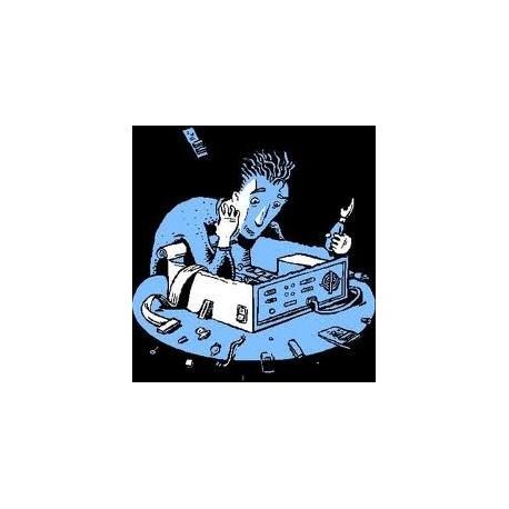 Service Komputer Bekasi