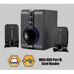 Speaker Simbadda CST 6750N