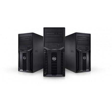 Server Dell PowerEdge T110 II