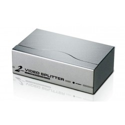 Aten VS92A 2-Port Video Splitter