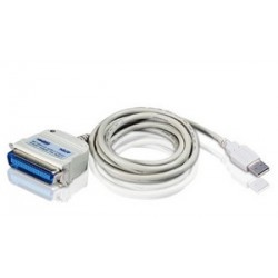 ATEN UC1284B USB To LPT