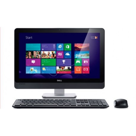 Dell Inspiron One 2330 All-in-One Core i7 Windows 8