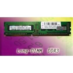 V-Gen DDR3 4GB PC10600 Long-DIMM