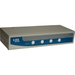 Rextron VSA-401 4-Port VGA Switch