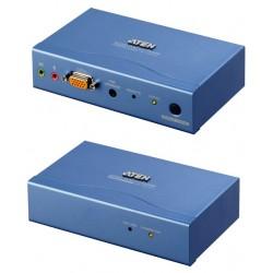 ATEN CE300 Audio KVM Extender