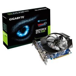 Gigabyte Geforce GTX 560 1024MB DDR5 GV-N650D5-1GI