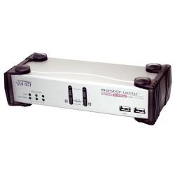 ATEN CS1774 4-Port USB 2.0 KVME Switch