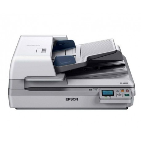 EPSON WORKFORCE DS-60000 A3 SCANNER