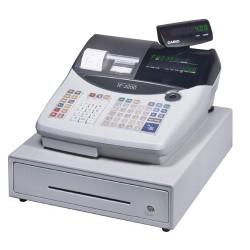 Mesin Kasir Casio TE-2200