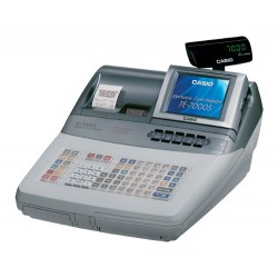 Mesin Kasir Casio TE-7000S