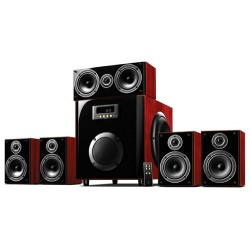 HiVi M60-5.1 High Class Mini Home Theater