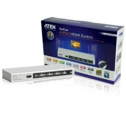 Aten VS481A 4-Port HDMI Switch