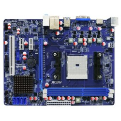 JW-780LM-D3 AM3 AM2 AMD760G DDR3