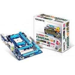 Motherboard AMD Gigabyte GA-F2A85XM-HD3 FM2 AMD A85X DDR3