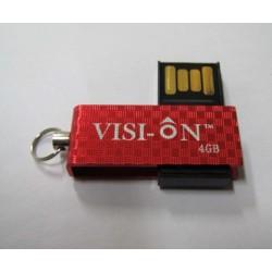 VISI-ON Slim 4GB