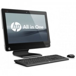 HP Pavilion All in One Omni 220-1110D LCD 21.5 inch Non Touch Screen Core i5 2400s