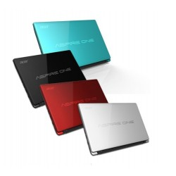 Acer Aspire One 756 Win 7 Home Basic RAM 4GB Intel 877 1.1Ghz