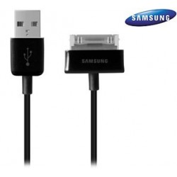 Galaxy Tab to USB