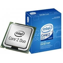 Intel Core 2 Duo E7500 2.93Ghz FSB 1066 Mhz Cache 3MB Box Socket LGA 775