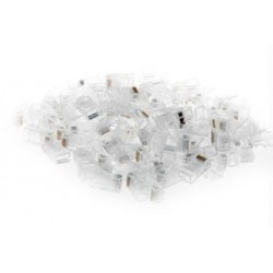 AMP Connector RJ45 Cat.5 50 Pieces