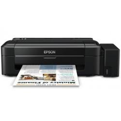 Epson L300 Tabung Tinta Infus Resmi Epson