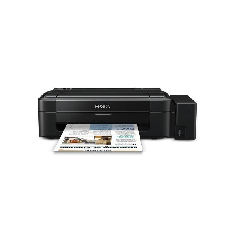 Harga Jual Epson L300 Tabung Tinta Infus Resmi Epson