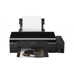Epson L800 Tabung Tinta Infus Resmi Epson 6 Warna Tinta