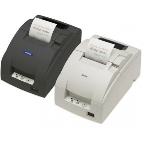 Epson TM-U220B USB Port Printer Kasir