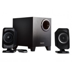 Inspire T3130 2.1 Speakers Woofer Power 15 Watts