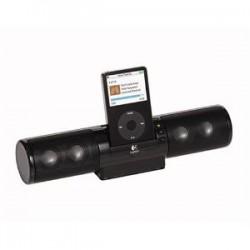 Logitech mm32 Portable Speaker For Ipod
