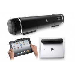 Logitech Tablet Speaker For iPad And Tablet