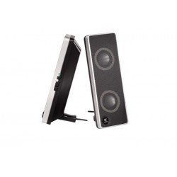 Logitech V 10 Notebook Speaker 2 W rms
