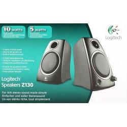 Logitech Z130 SG 2.0