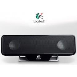 Logitech Z205 USB Notebook Speaker