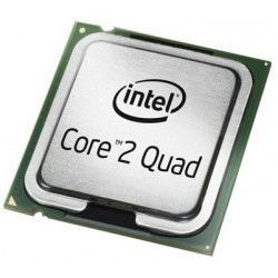 Intel Core 2 Quad Q8400 2.66Ghz FSB 1333 Mhz Cache 4MB Tray Socket LGA 775