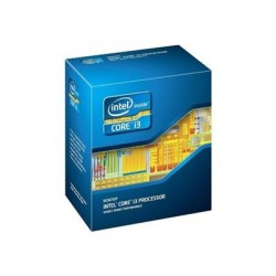 Intel Core i3 2100 3.1Ghz Cache 3MB Box Socket LGA 1155