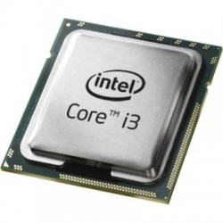 Intel Core i3 2100 3.1Ghz Cache 3MB Tray Socket LGA 1155