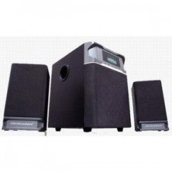 CST 9500N 65W Silver Black