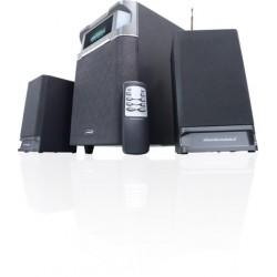 CST 9600N 70W Silver Black Remote