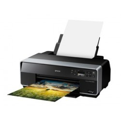 Epson Stylus Photo R3000 Printer Inkjet A3
