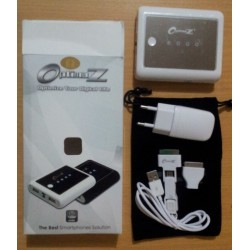 Powerbank Optimuz 12000mAh